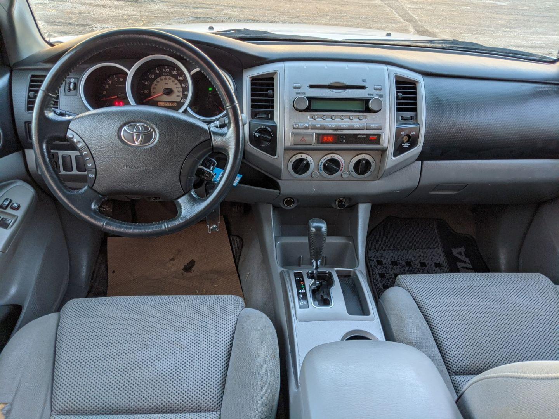 2008 Toyota Tacoma  for sale in Edmonton, Alberta