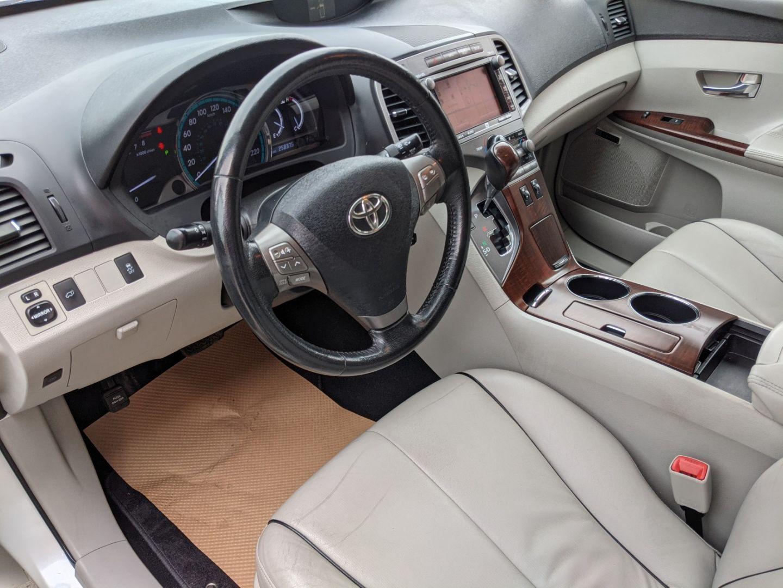 2011 Toyota Venza  for sale in Edmonton, Alberta