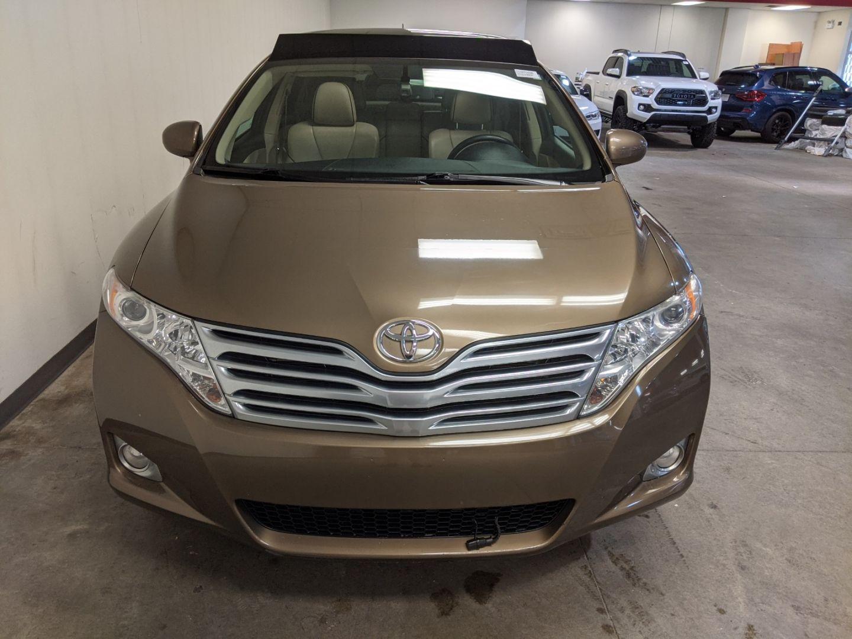 2010 Toyota Venza  for sale in Edmonton, Alberta