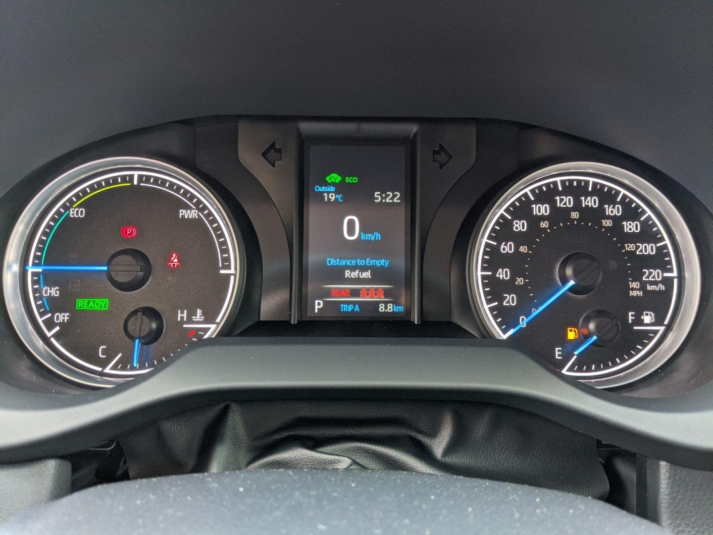 2021 Toyota Venza LE for sale in Edmonton, Alberta