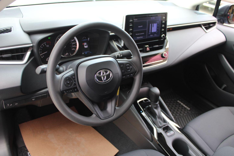 2022 Toyota Corolla L for sale in Edmonton, Alberta