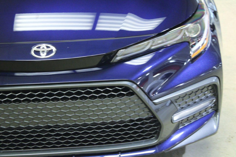 2022 Toyota Corolla SE for sale in Edmonton, Alberta