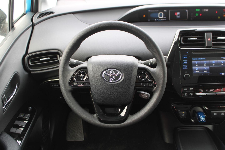 2022 Toyota Prius  for sale in Edmonton, Alberta