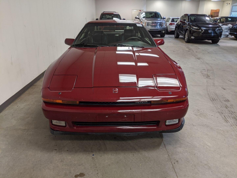 1987 Toyota Supra  for sale in Edmonton, Alberta