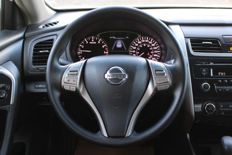 2013 Nissan Altima 2.5 S for sale in Edmonton, Alberta