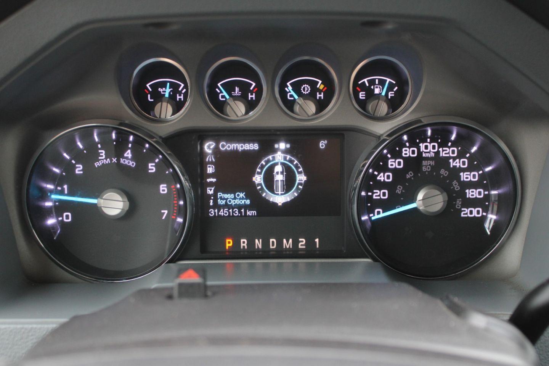 2011 Ford Super Duty F-250 SRW XLT for sale in Edmonton, Alberta
