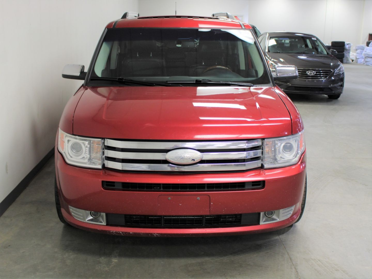 2012 Ford Flex Limited for sale in Edmonton, Alberta