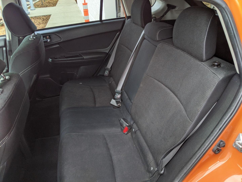 2014 Subaru XV Crosstrek 2.0i w/Sport Pkg for sale in Edmonton, Alberta