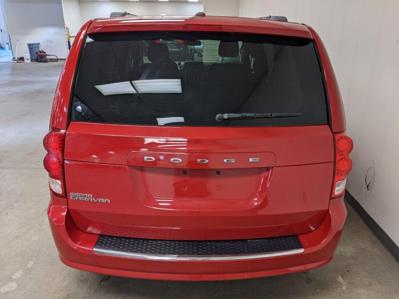 2013 Dodge Grand Caravan SXT for sale in Edmonton, Alberta