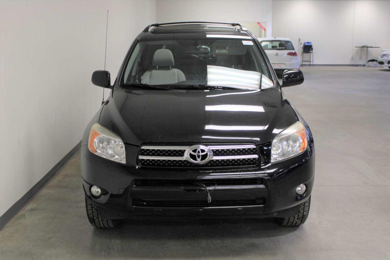 2007 Toyota RAV4 Limited for sale in Edmonton, Alberta