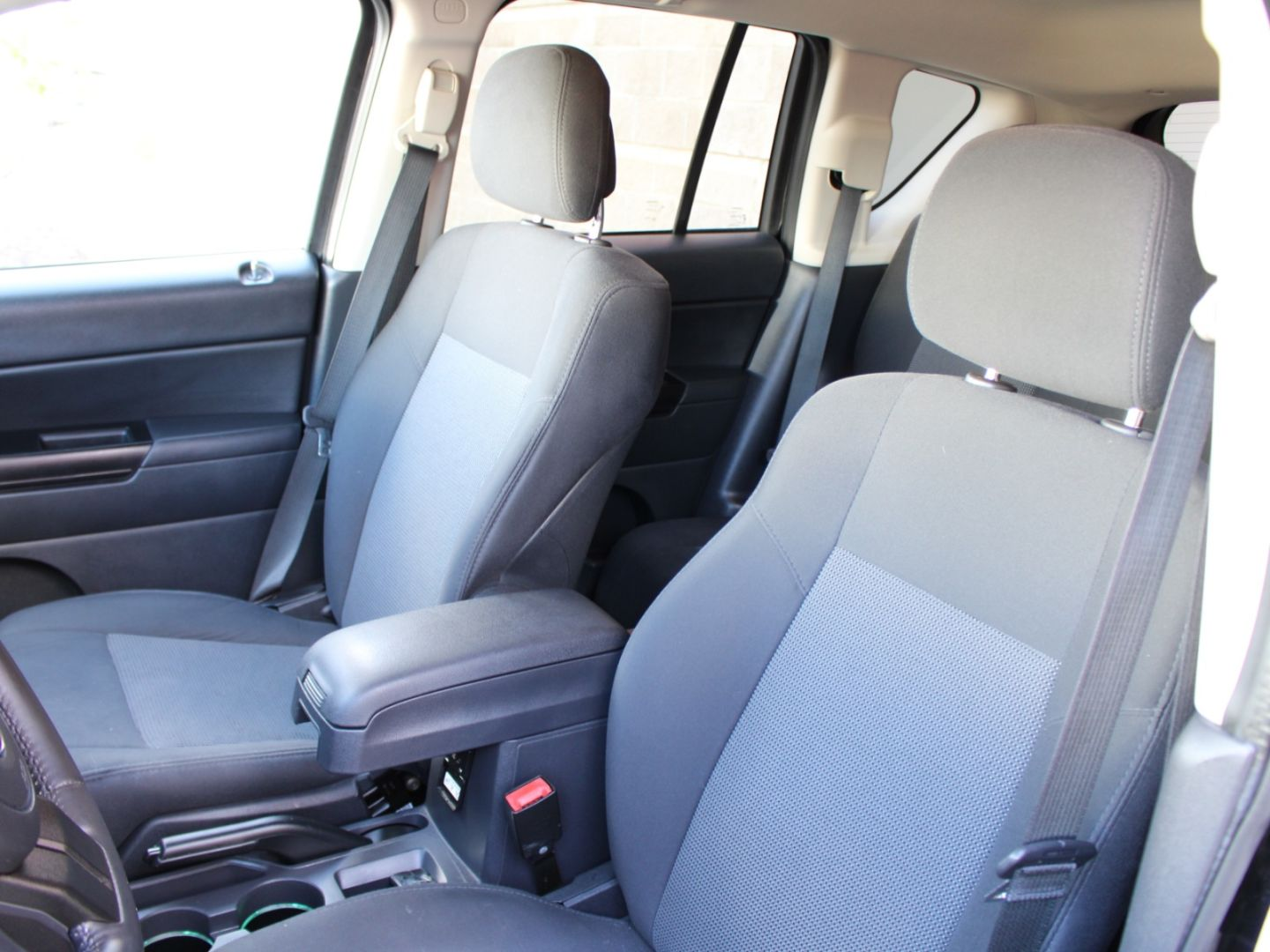2012 Jeep Compass Sport for sale in Edmonton, Alberta