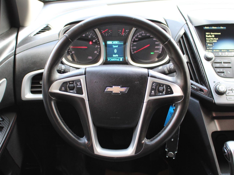 2013 Chevrolet Equinox LT for sale in Edmonton, Alberta