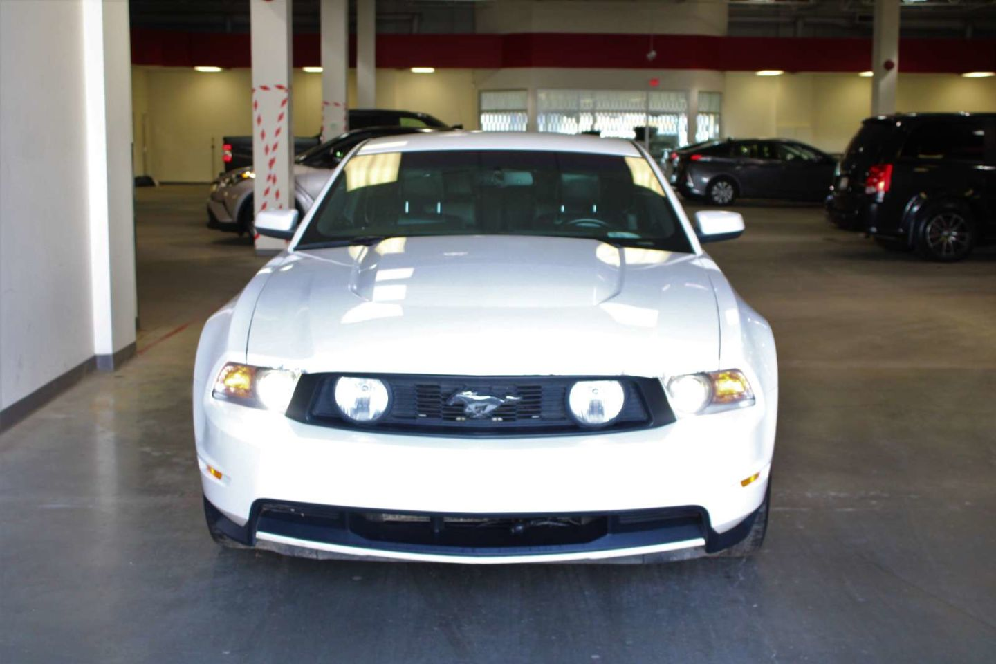 2011 Ford Mustang GT for sale in Edmonton, Alberta
