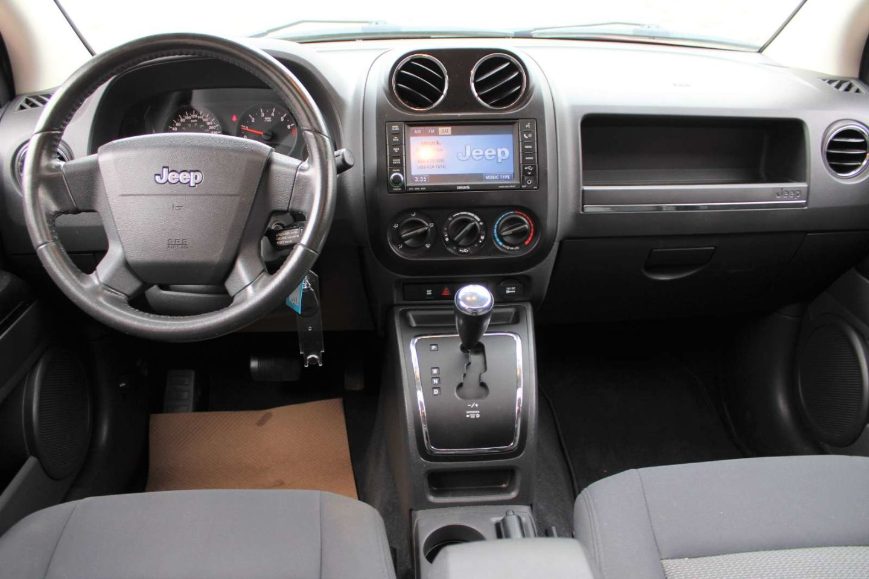 2009 Jeep Compass Sport for sale in Edmonton, Alberta