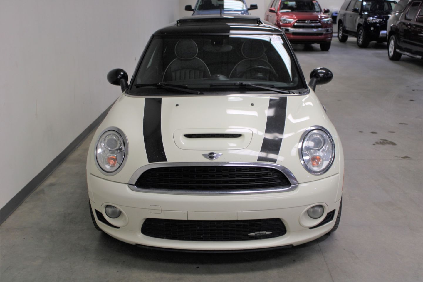 2009 MINI Cooper Hardtop John Cooper Works for sale in Edmonton, Alberta