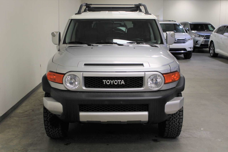 2008 Toyota FJ Cruiser  for sale in Edmonton, Alberta