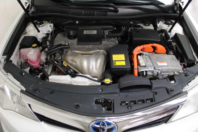 2012 Toyota Camry Hybrid LE for sale in Edmonton, Alberta