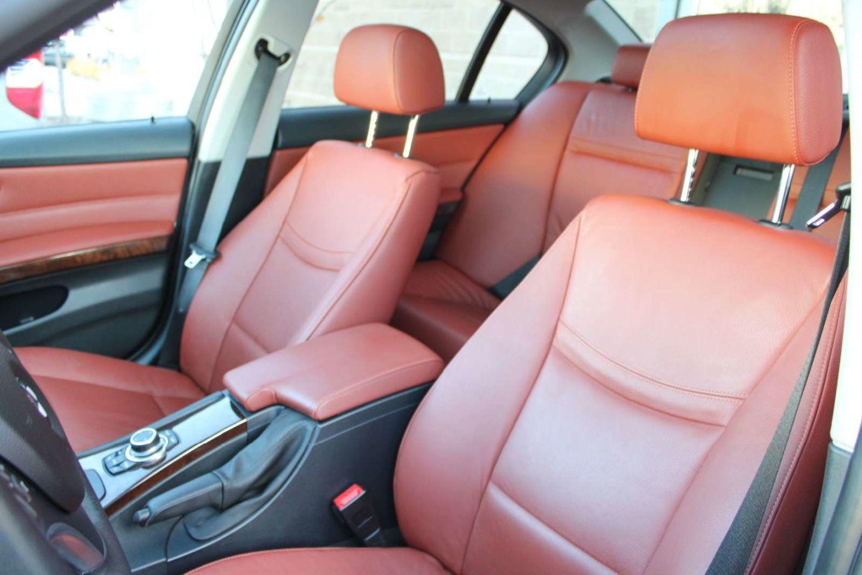 2011 BMW 3 Series 335i xDrive for sale in Edmonton, Alberta