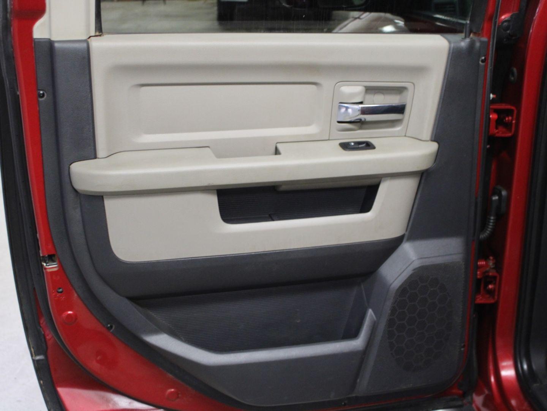 2010 Dodge Ram 2500 SLT for sale in Edmonton, Alberta