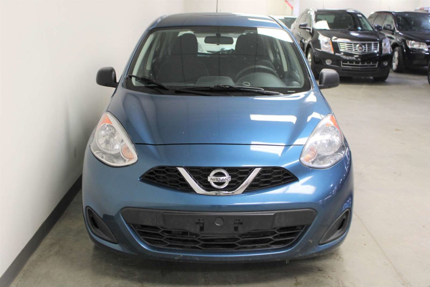 2016 Nissan Micra S for sale in Edmonton, Alberta