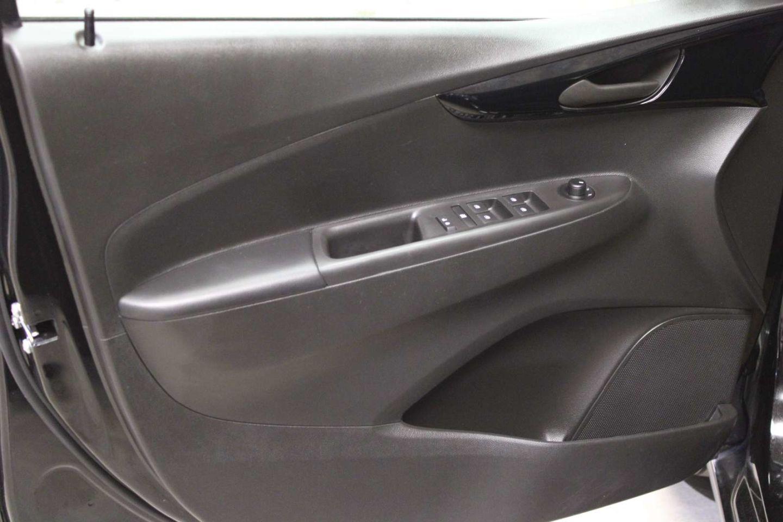 2019 Chevrolet Spark LT for sale in Edmonton, Alberta