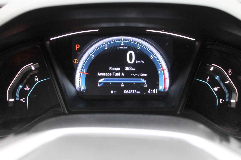 2017 Honda Civic Sedan LX for sale in Edmonton, Alberta