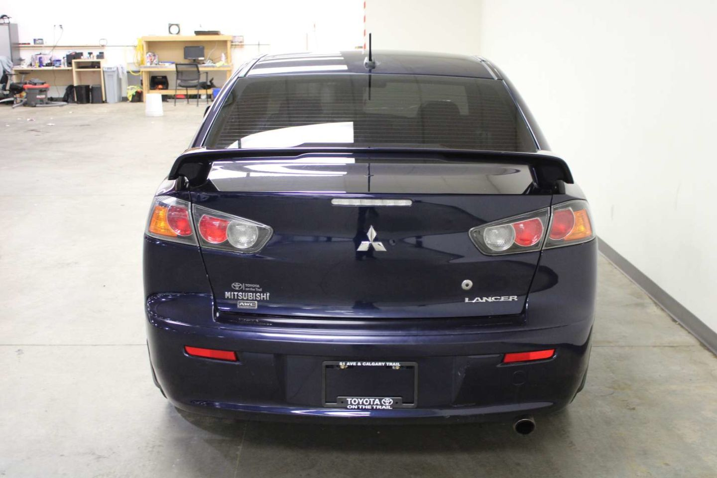 2014 Mitsubishi Lancer GT for sale in Edmonton, Alberta