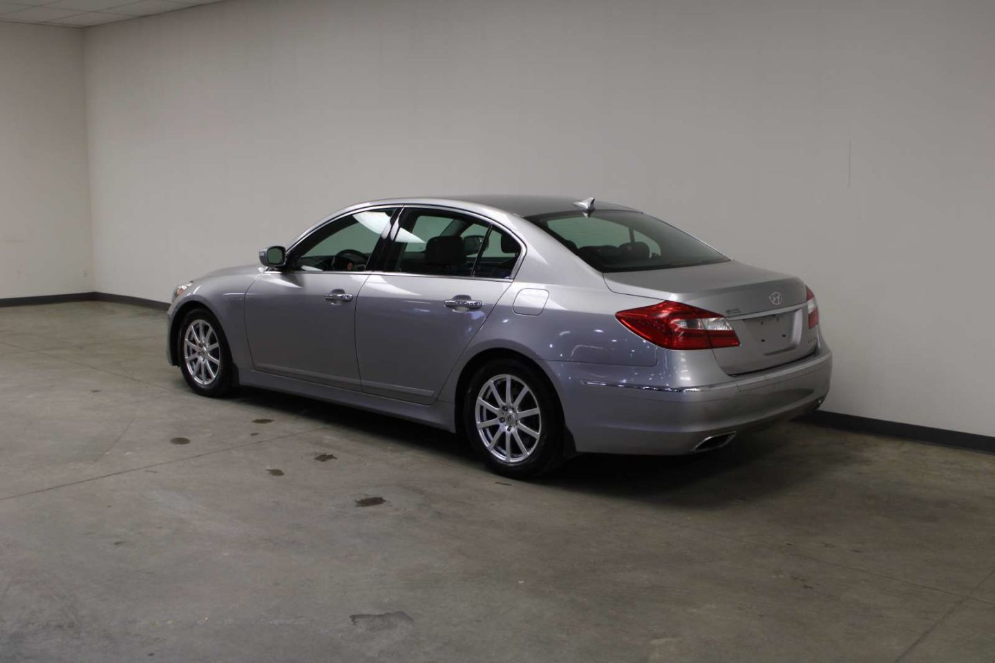 2012 Hyundai Genesis Sedan w/Technology Pkg for sale in Edmonton, Alberta