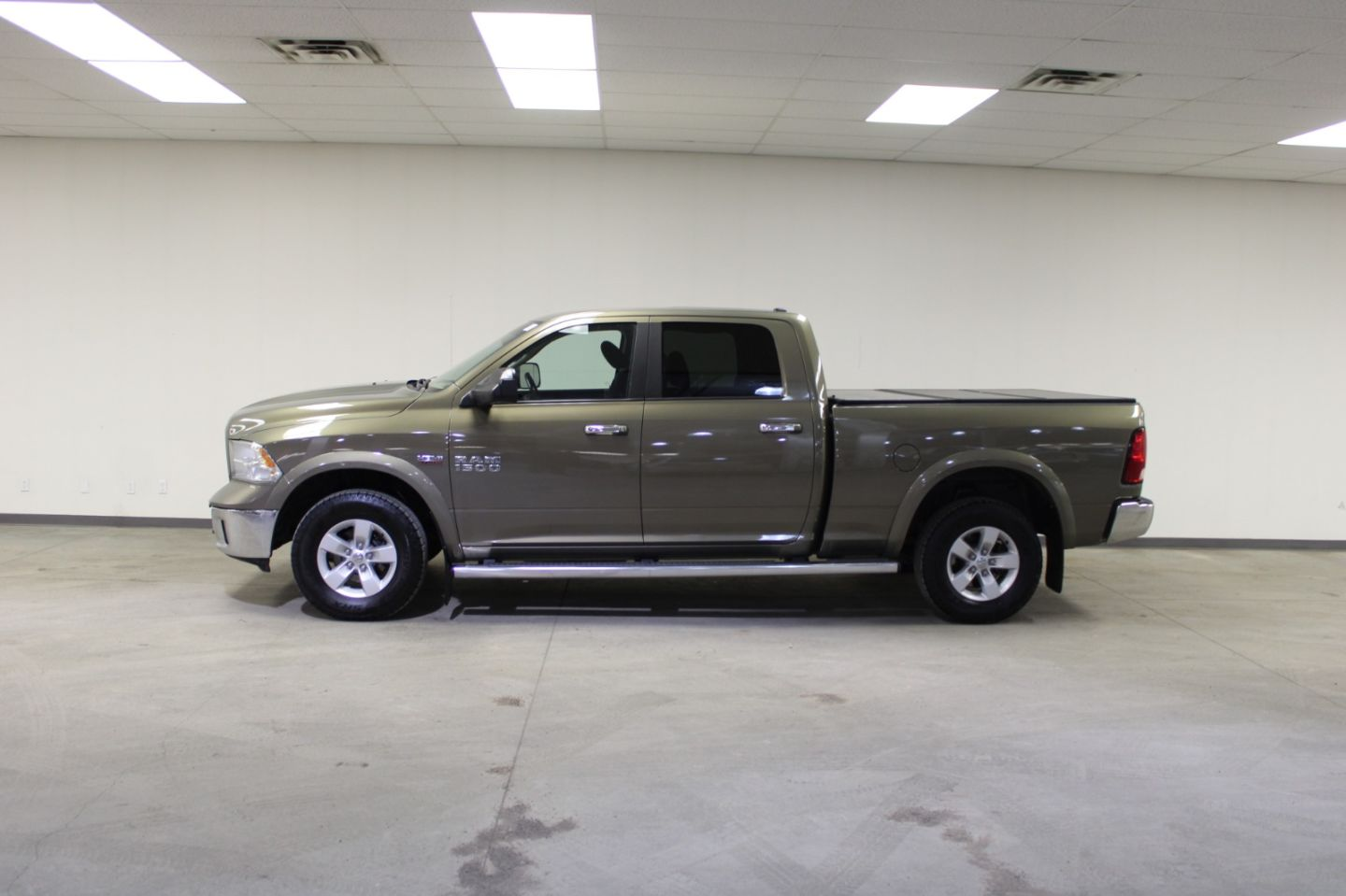 2014 Ram 1500 Outdoorsman for sale in Edmonton, Alberta