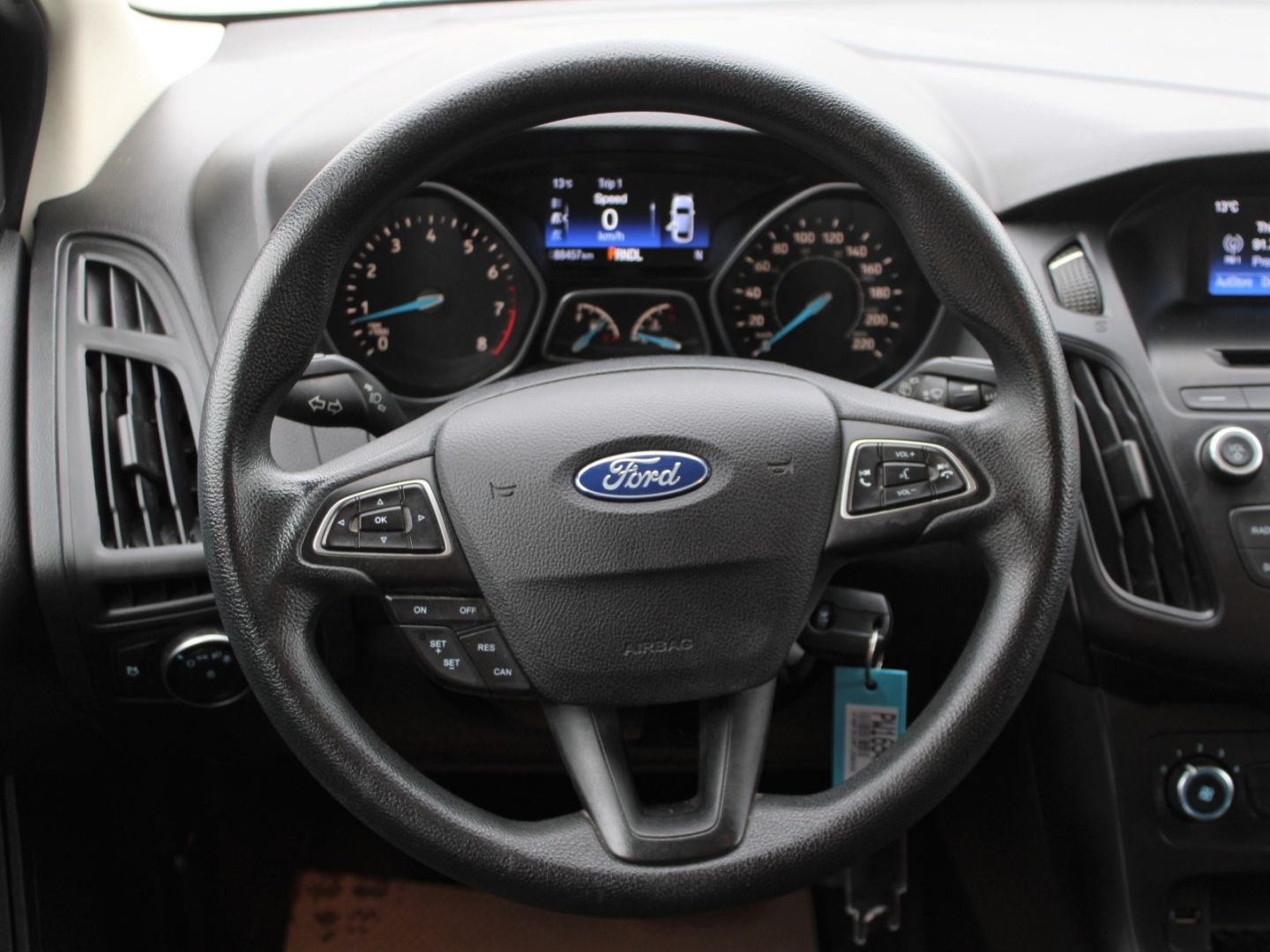 2015 Ford Focus SE for sale in Edmonton, Alberta