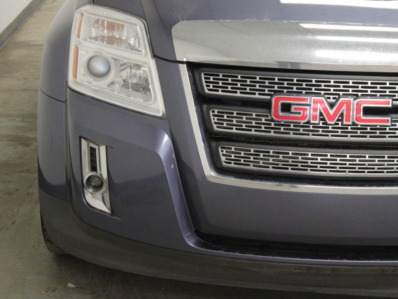 2014 GMC Terrain SLT for sale in Edmonton, Alberta