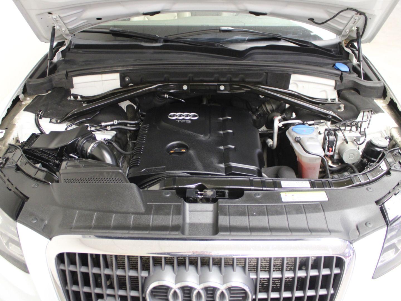 2012 Audi Q5 2.0L Premium for sale in Edmonton, Alberta