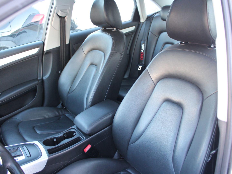 2010 Audi A4 2.0T Premium for sale in Edmonton, Alberta