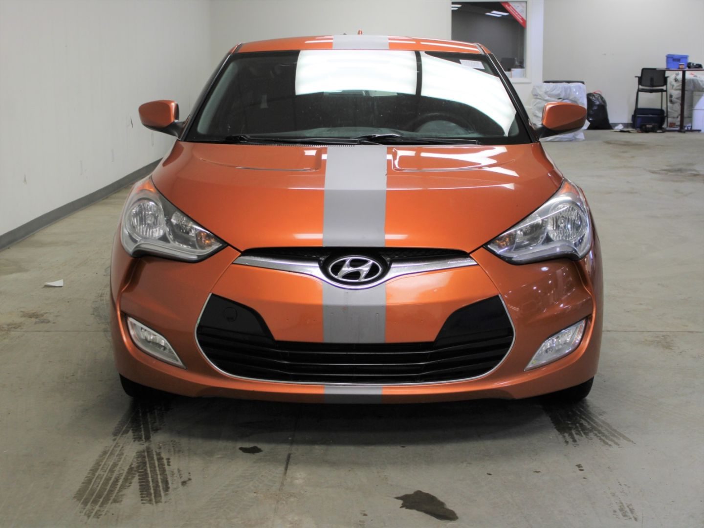 2013 Hyundai Veloster  for sale in Edmonton, Alberta