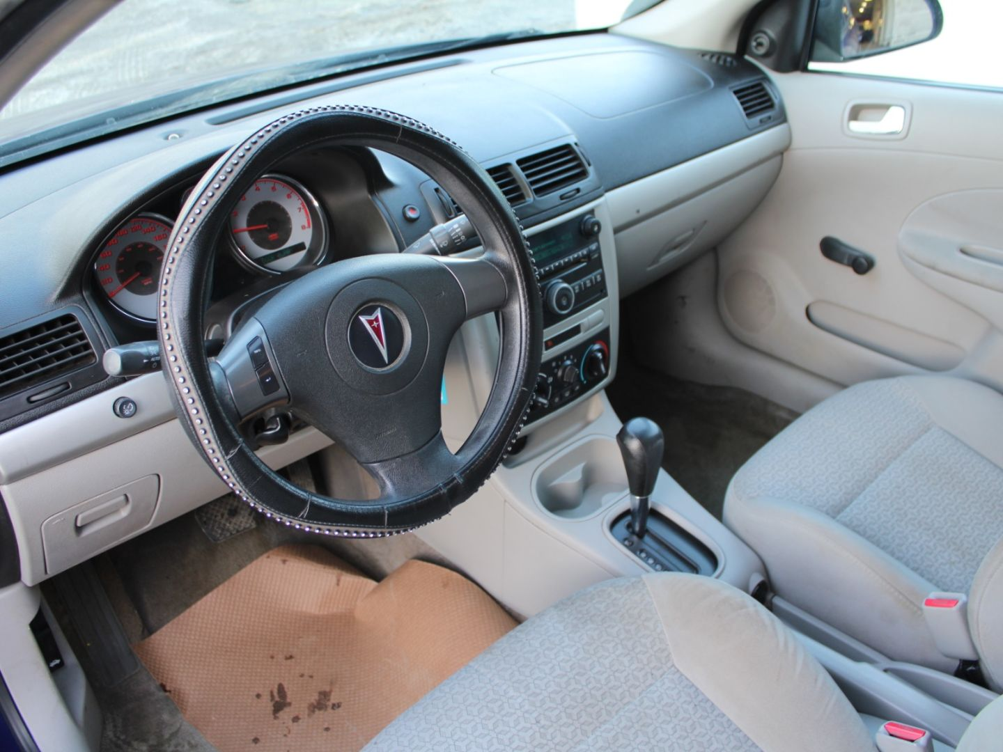 2007 Pontiac G5 Base for sale in ,