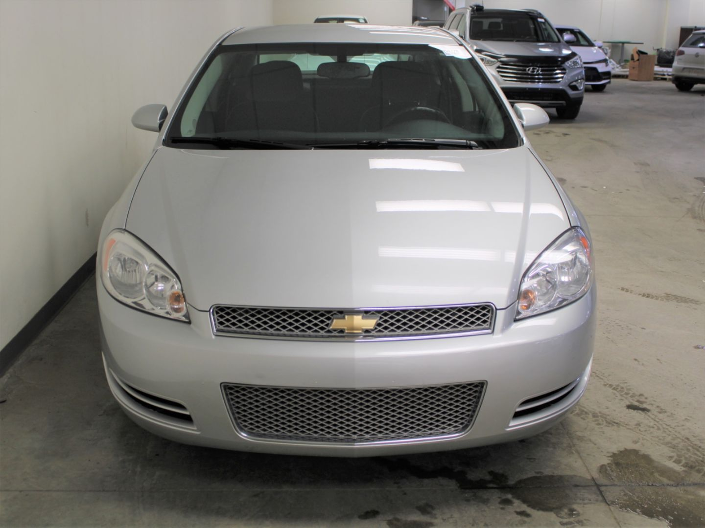 2013 Chevrolet Impala LT for sale in ,