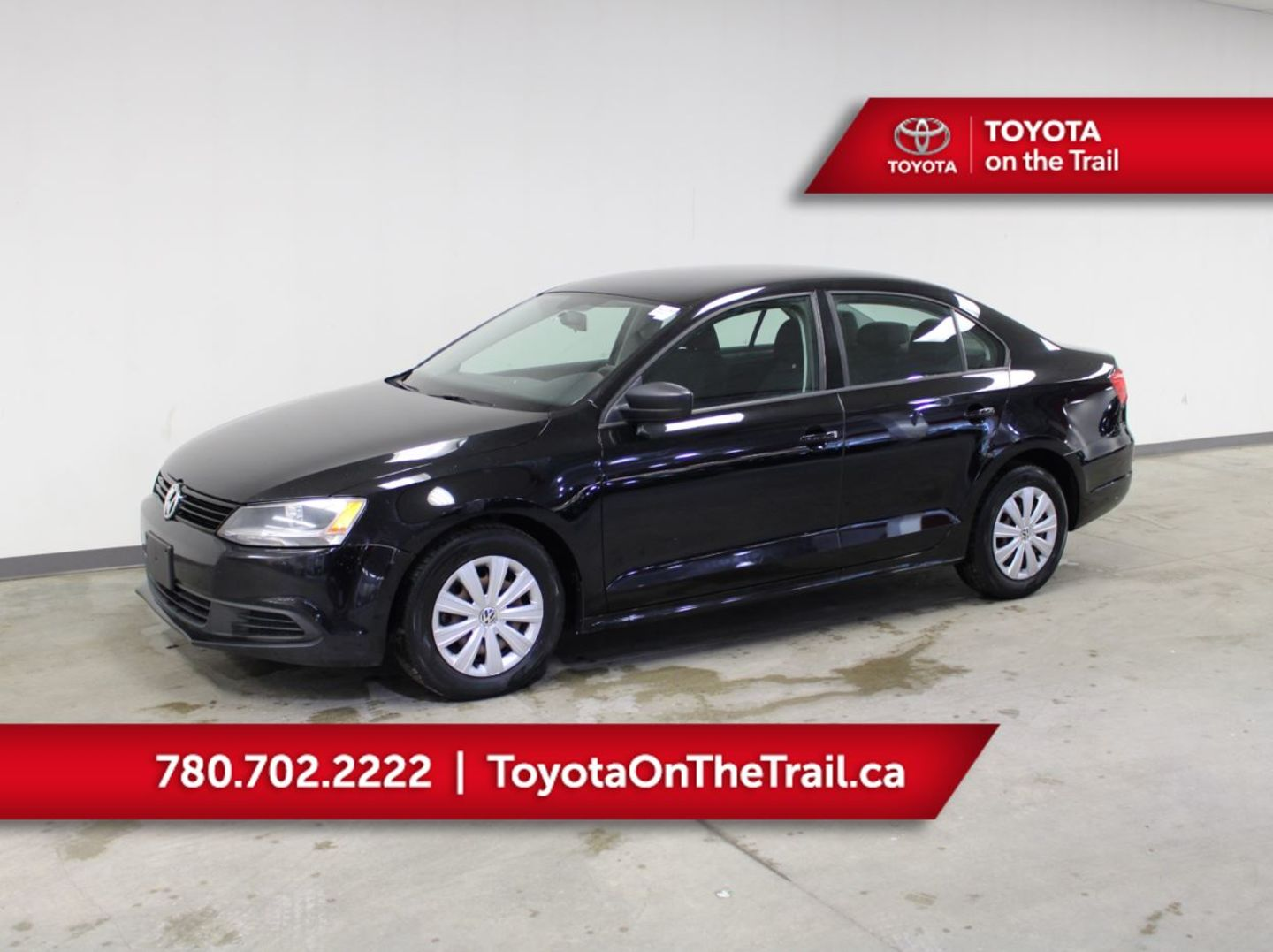 2011 Volkswagen Jetta Sedan Trendline+ for sale in Edmonton, Alberta