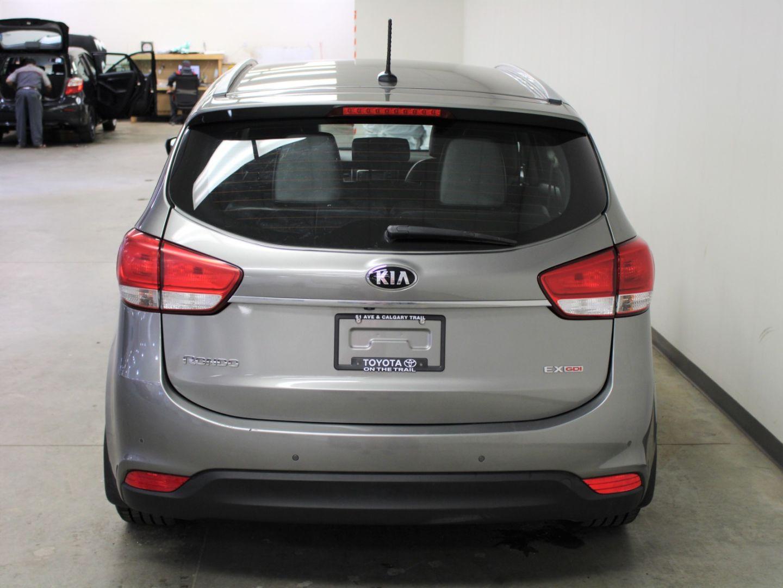 2014 Kia Rondo EX w/3rd Row for sale in Edmonton, Alberta