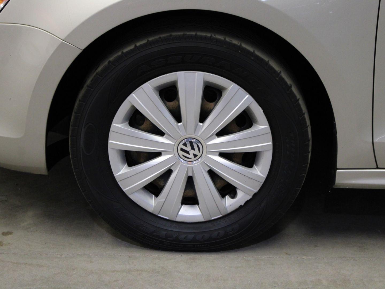 2014 Volkswagen Jetta Sedan Comfortline for sale in Edmonton, Alberta