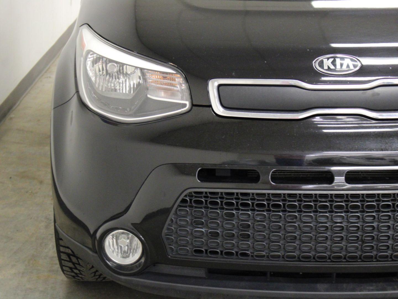 2015 Kia Soul LX for sale in Edmonton, Alberta