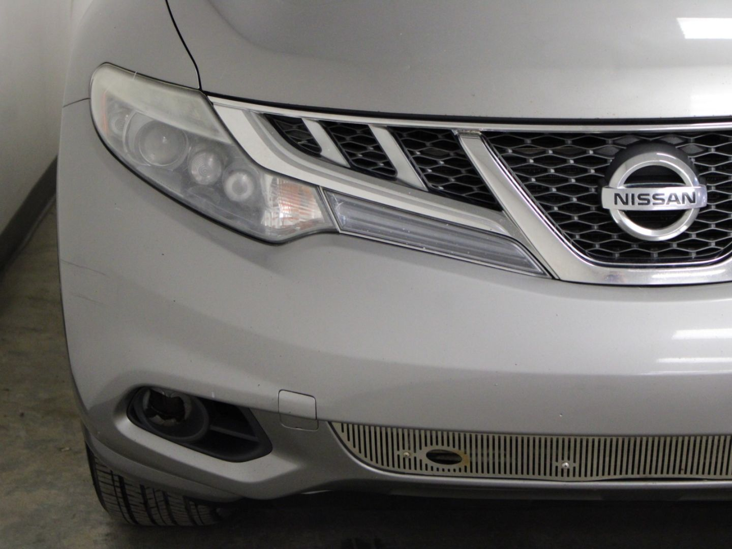 2012 Nissan Murano SL for sale in Edmonton, Alberta