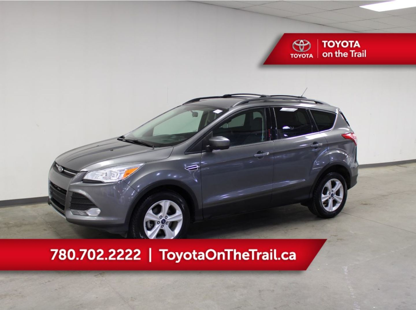 2013 Ford Escape SE for sale in Edmonton, Alberta