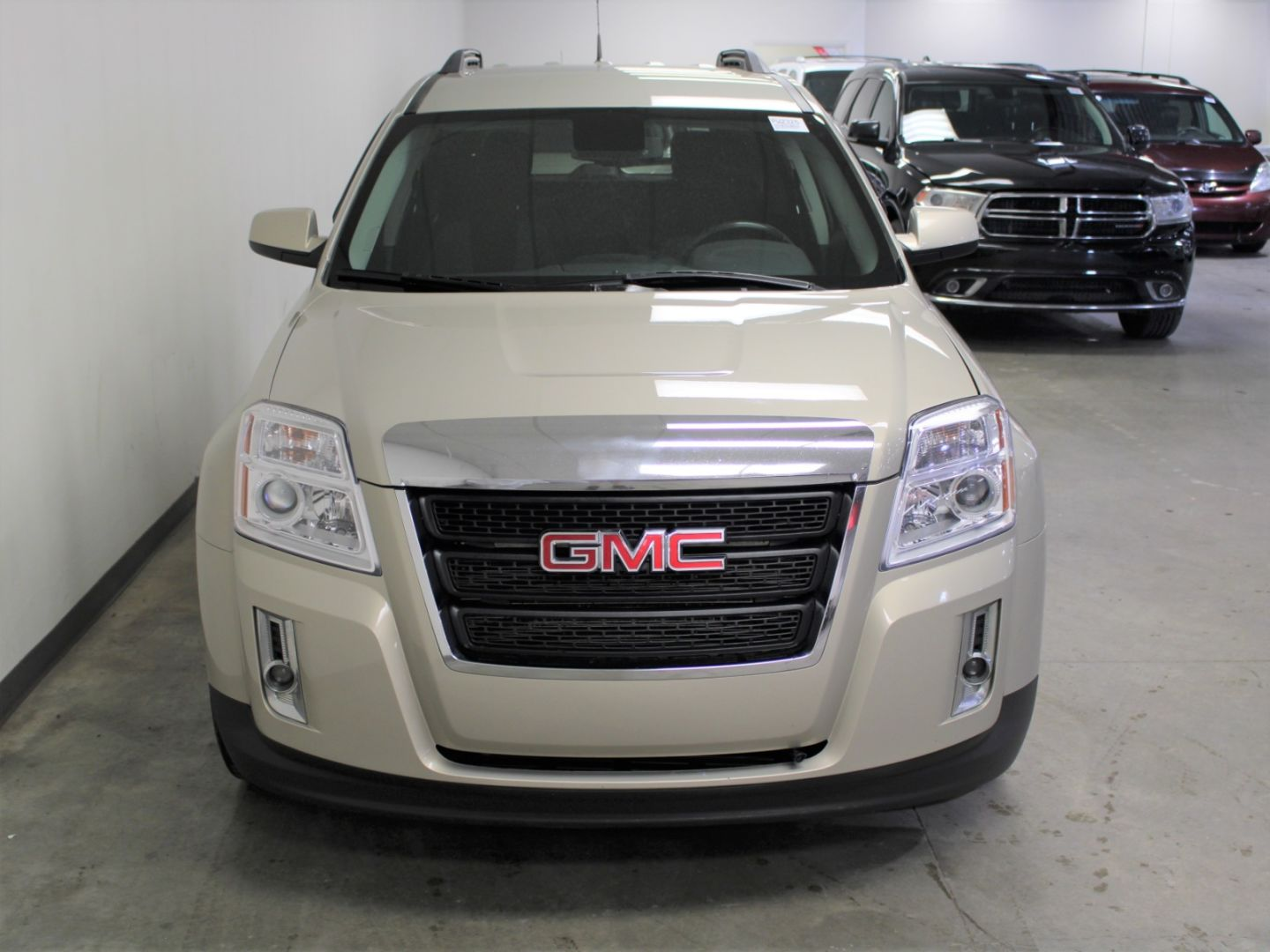 2012 GMC Terrain SLE-2 for sale in Edmonton, Alberta