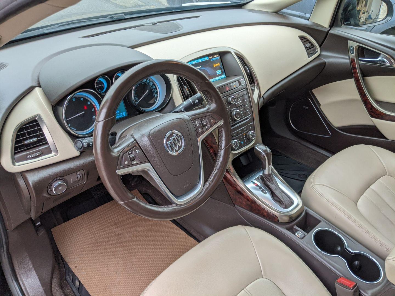 2012 Buick Verano w/1SL for sale in Edmonton, Alberta