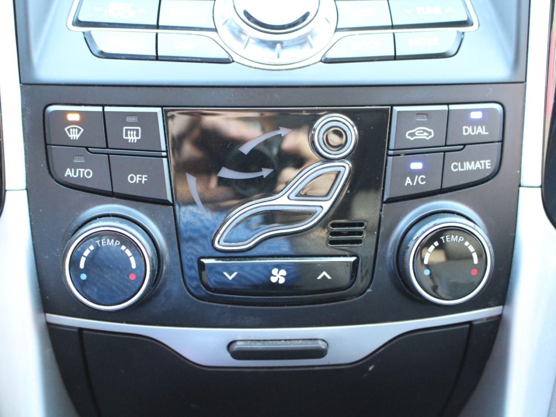 2013 Hyundai Sonata Limited w/Navi for sale in Edmonton, Alberta