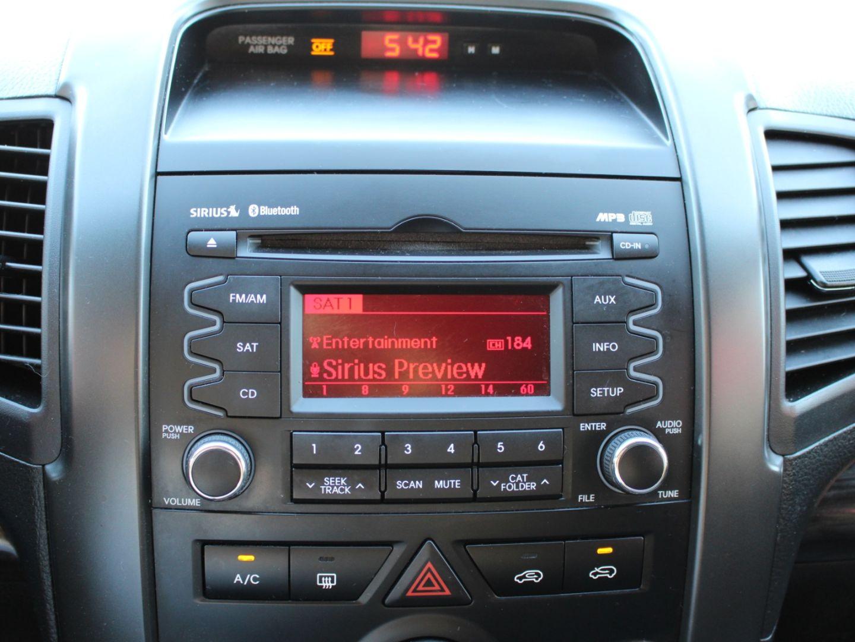 2013 Kia Sorento LX for sale in Edmonton, Alberta