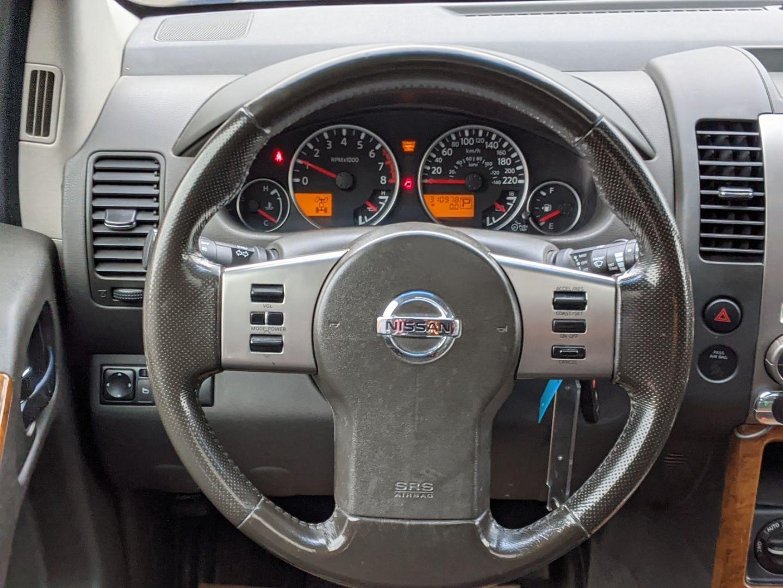 2006 Nissan Pathfinder LE for sale in Edmonton, Alberta
