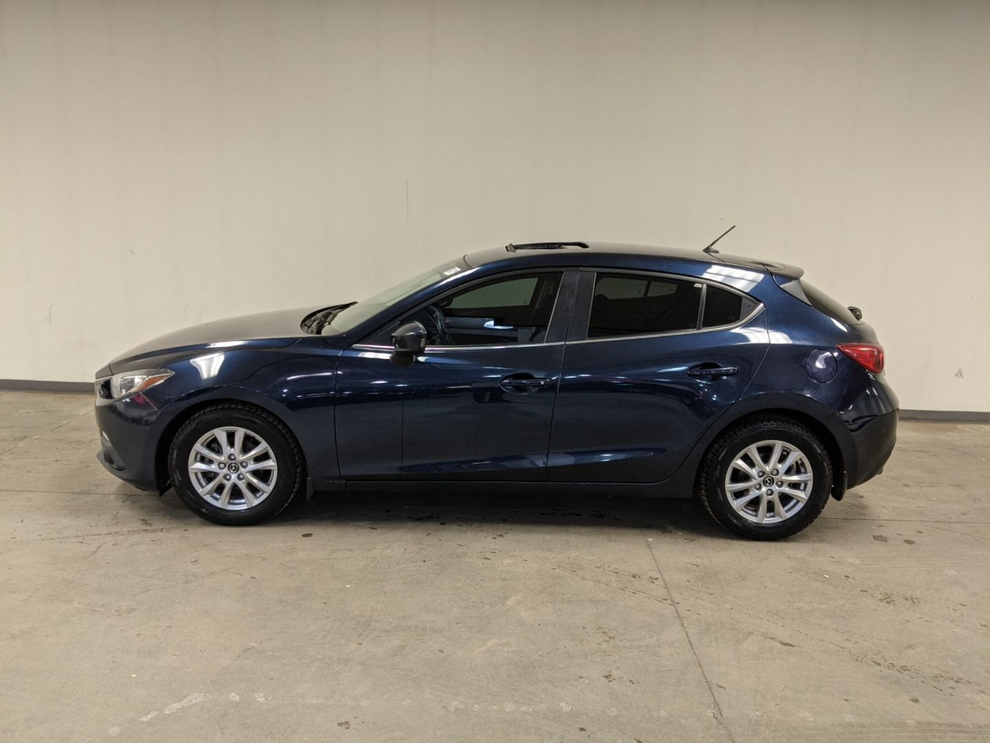 2015 Mazda Mazda3 GS for sale in Edmonton, Alberta