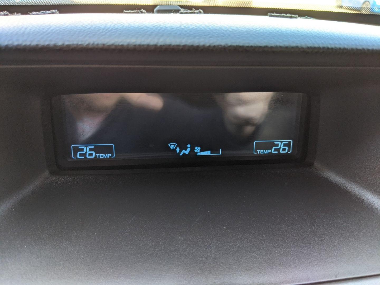 2010 Honda Accord Cpe EX-L for sale in Edmonton, Alberta