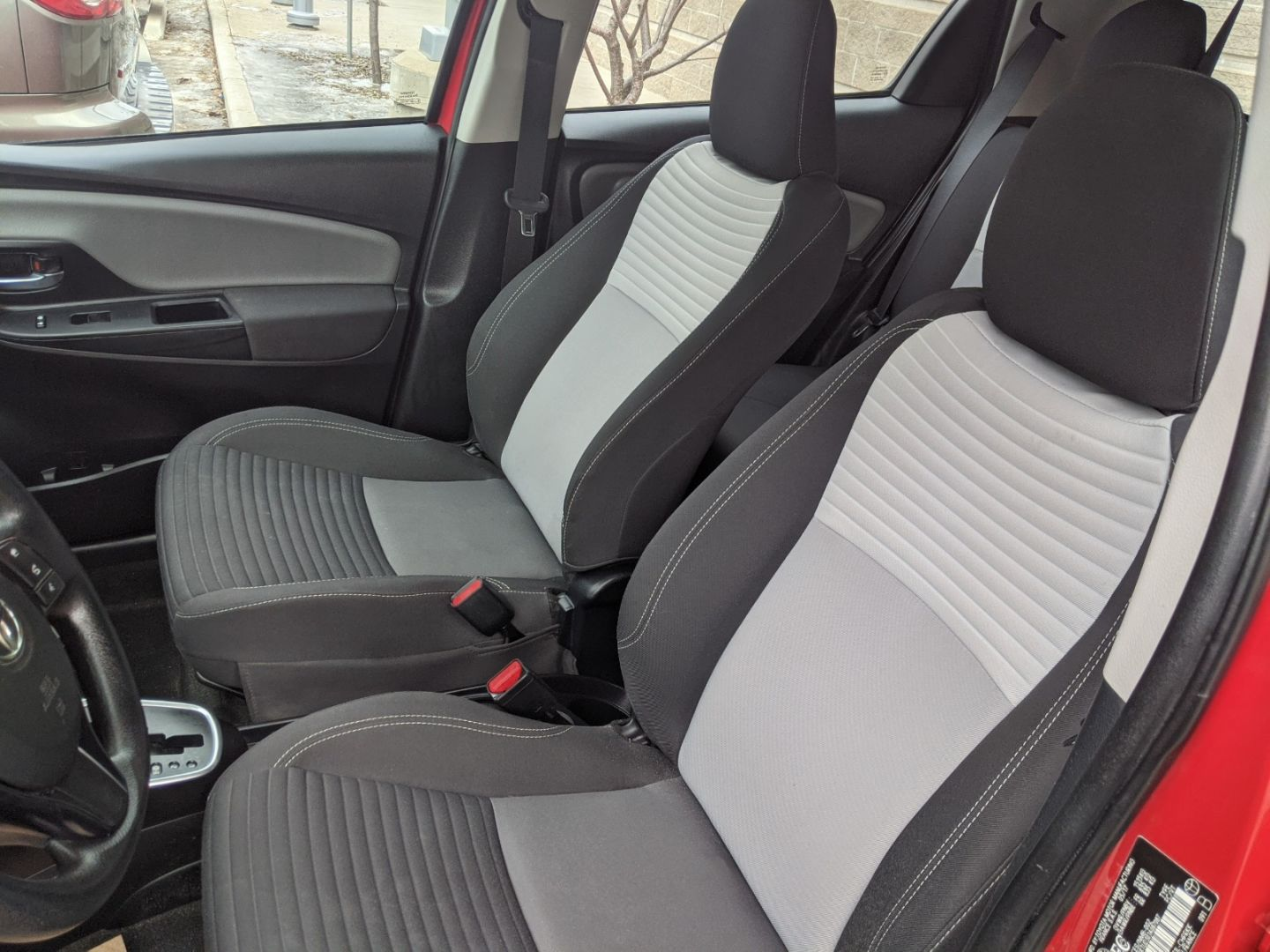 2018 Toyota Yaris Hatchback LE for sale in Edmonton, Alberta